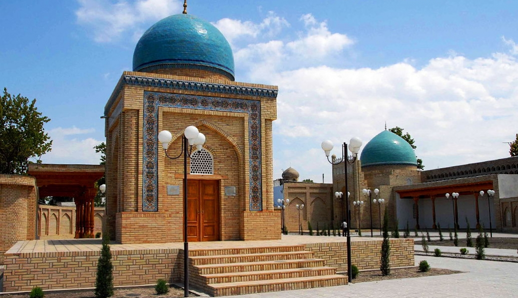 Город фергана узбекистан фото