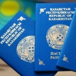 TO KAZAKHSTAN WITHOUT A VISA