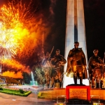 HOW IS MAY 9 CELEBRATED IN UZBEKISTAN?