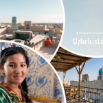 USAID CTJ И DOLORES TRAVEL ПРЕДСТАВЛЯЮТ: CENTRAL ASIA SPECIAL EDITION!