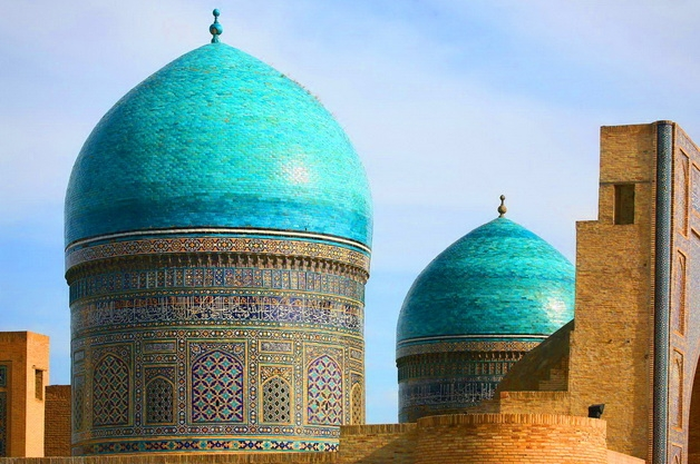HOW TO OBTAIN VISA SUPPORT TO UZBEKISTAN?