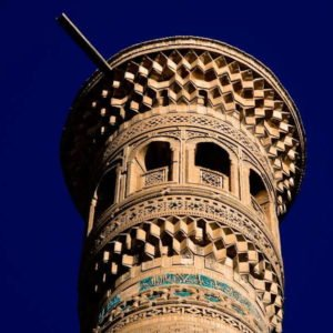 SILK ROAD TOUR TO UZBEKISTAN AND TURKMENISTAN (UZ-TM) Day 6 MARY – BUKHARA (coach, 390 km)