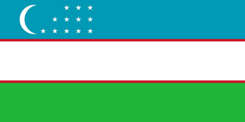 UZBEKISTAN IMPLEMENTS A VISA-FREE REGIME AND SIMPLIFIES VISA PROCEDURE FOR CITIZENS OF SEVEN COUNTRIES.