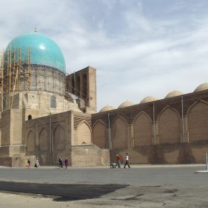 7-DAY UZBEKISTAN TOUR: IN THE FOOTSTEPS OF TAMERLAN DAY 4: BUKHARA-SHAHRISABZ-SAMARKAND