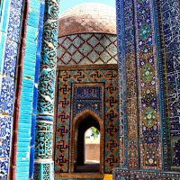 GUARANTEE DEPARTURES DATES Pearls of Uzbekistan 2019 6 DAYS!