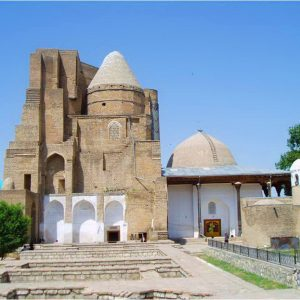 GUARANTEE DEPARTURES DATES Pearls of Uzbekistan 2019 6 DAYS! DAY 3 Sunday BUKHARA SHAKHRISABZ SAMARKAND